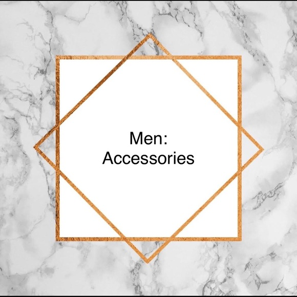 Other - Men's Accessories